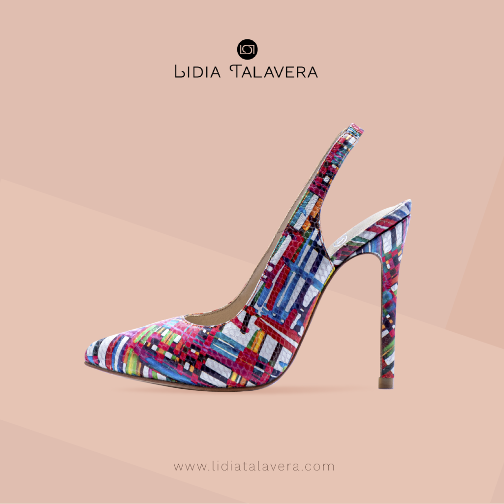 All About Shoes High Heel