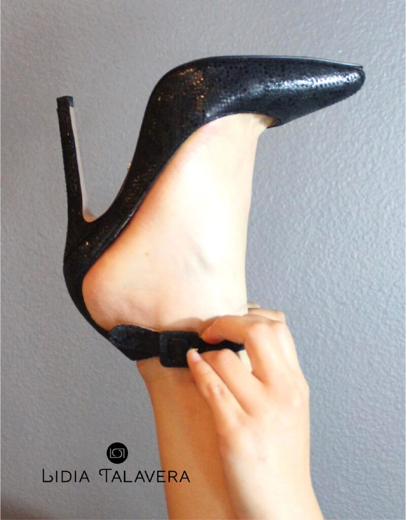 All About Shoes Pump