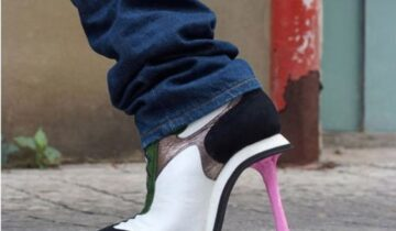 7 weird shoes you can find online