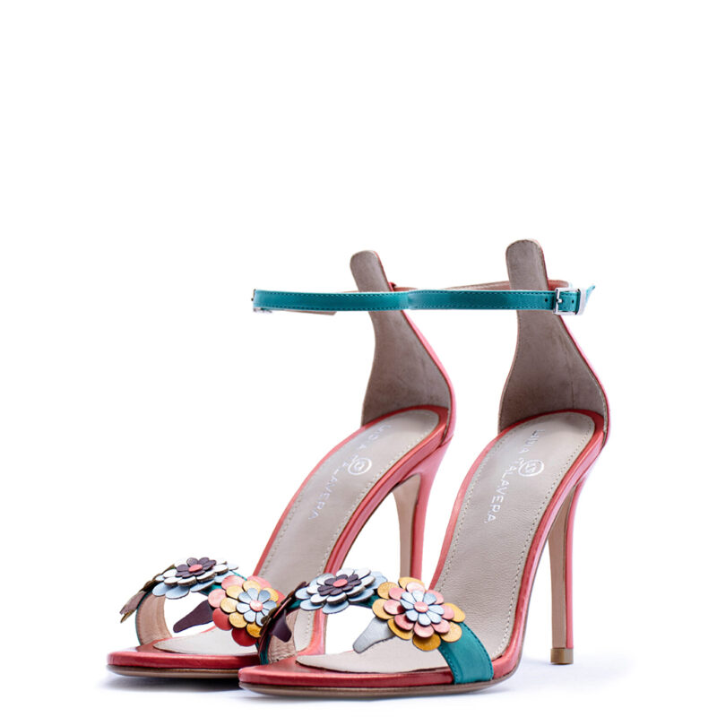 Strappy Sandal heels for men and women