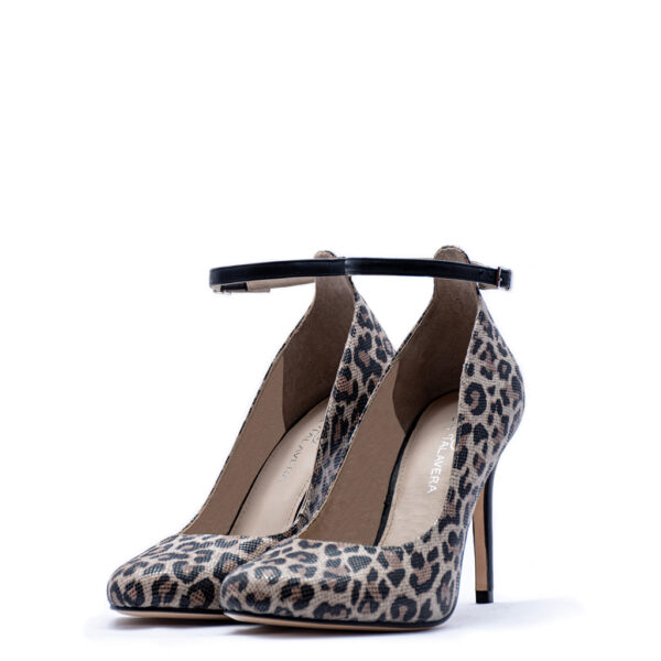 black and brown heels for men and women